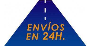 ENVIO DE RECAMBIOS PARA CALDERAS EN 24H